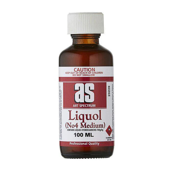 Art Spectrum Liquol (No4 Medium)