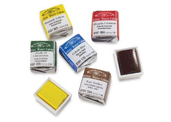 Winsor & Newton Artists Watercolour half pans