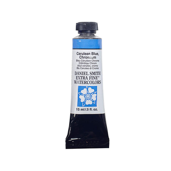 Daniel Smith Extra Fine Watercolours - 15ml (Series 2 Colours)