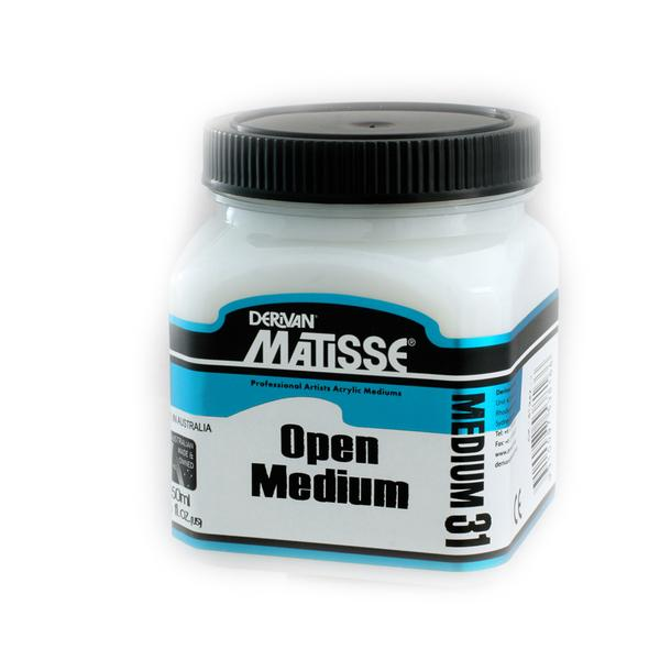 Derivan Matisse MM31 Open Medium 250 ml