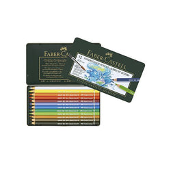 Faber-Castell Albrecht Durer Watercolour Pencils 12 Pack