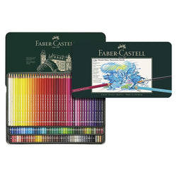 Faber-Castell Albrecht Dürer Watercolour Pencils 120 Pack