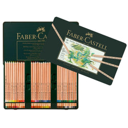 Faber-Castell Pitt Pastel Pencils 60 Set