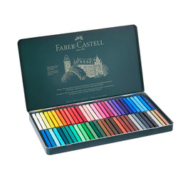 Faber-Castell Polychromos Pastels