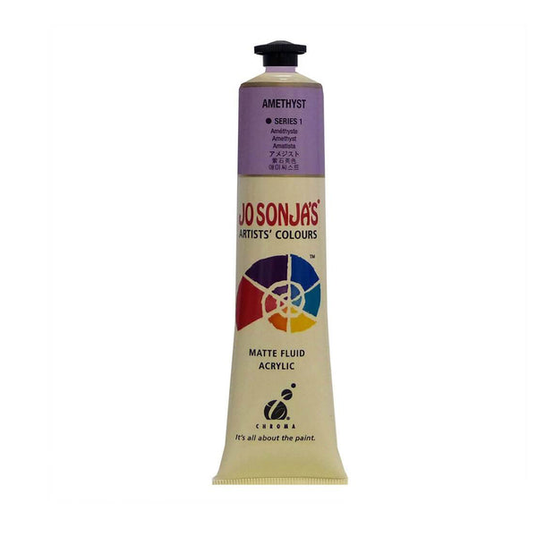 Jo Sonja's Artists' Colours Matte Fluid Acrylic 75ml