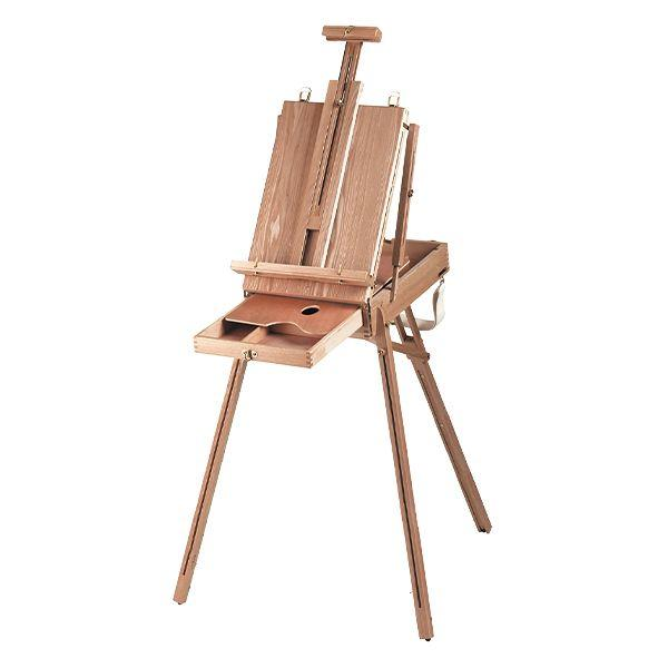 French Portable Easel (In Store Pickup Only)