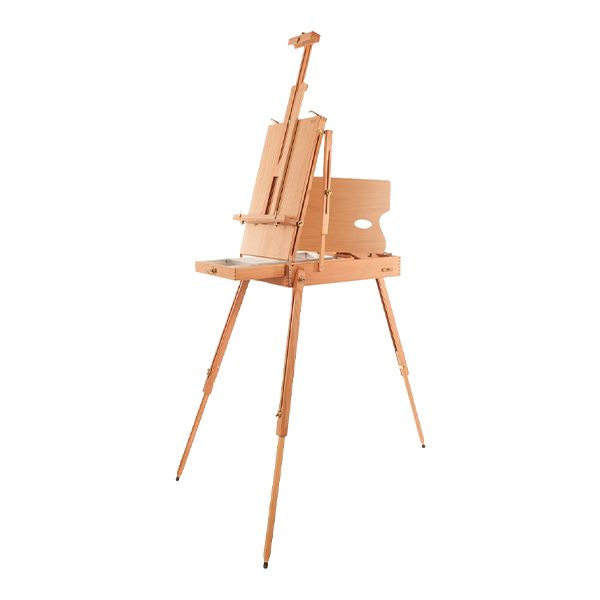 M/22 French Box Easel (In Store Pickup Only)