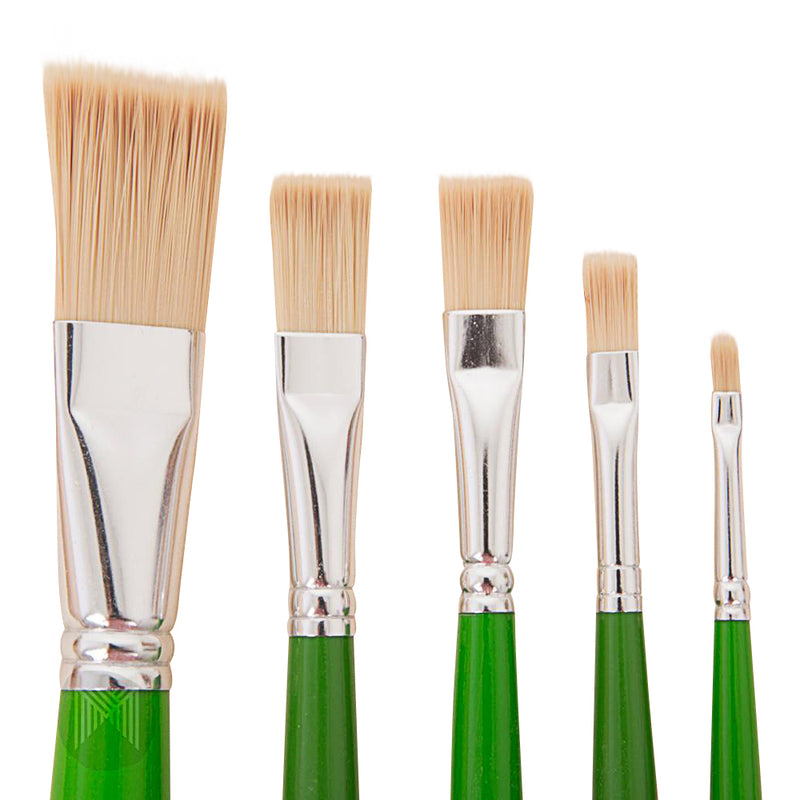 ROYMAC Future Flat FSC 100% Brush
