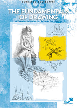 Leonardo Collection Volume 3, the Fundamentals of Drawing 3