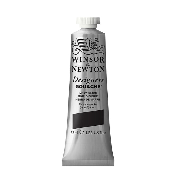 Winsor & Newton Designers' Gouache Colour 37ml