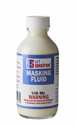 Art Spectrum Masking Fluid - 100ml