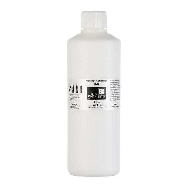 Art Spectrum Artists' Pigmented Ink 500ml