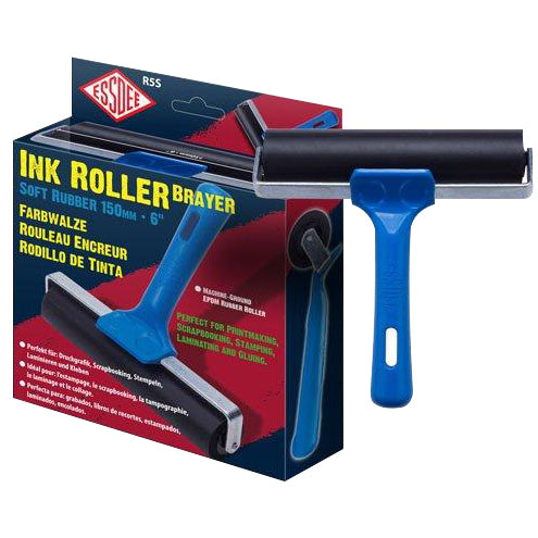 Essdee Ink Roller 150 mm