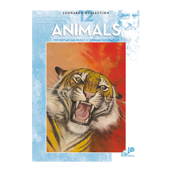 Leonardo Collection Volume 12, Animals