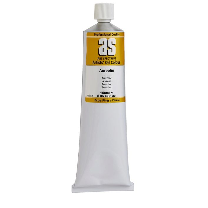 Art Spectrum Professional Quality Artists' Oil Colour - 150ml