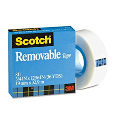 Scotch Removable Magic Tape