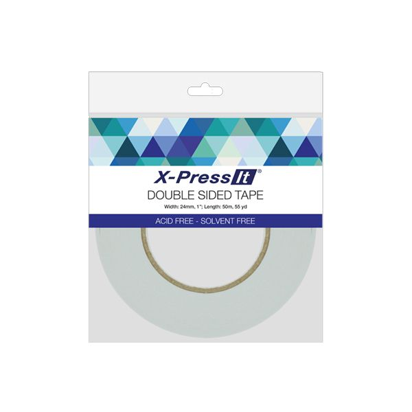 X-Press It Double Sided Tape