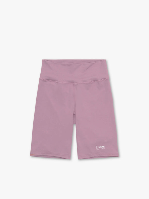 7 DAYS Bike shorts Tights 701 Faded purple