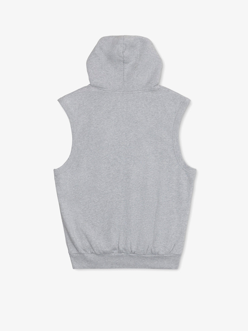 7 DAYS Boxing hoodie Shirts 022 Heather grey