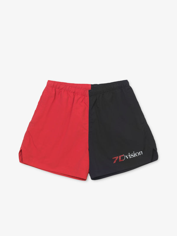 7 DAYS Champion shorts Shorts 005 SS20 Mixed Color
