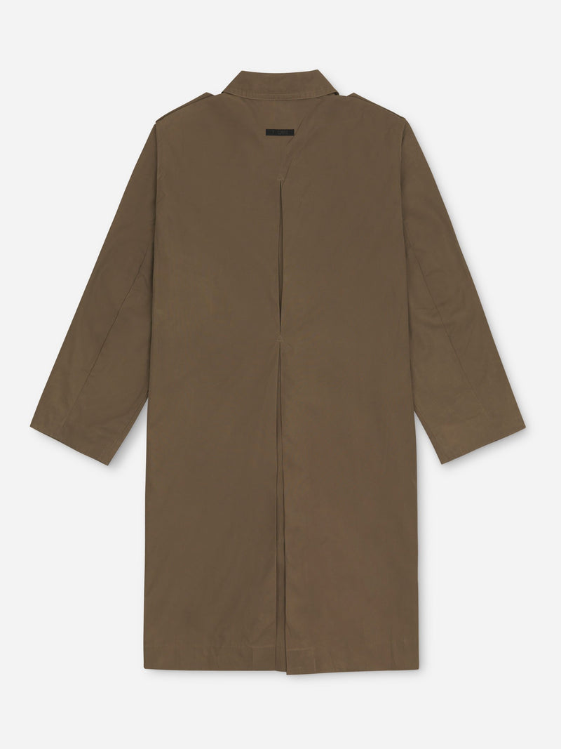 7 DAYS Coat1994 Jackets 121 SS20 Brown