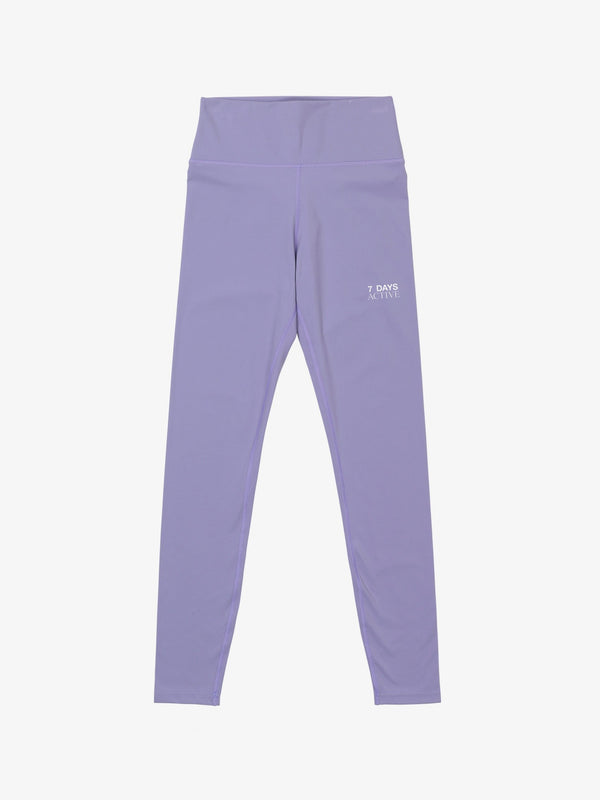 7 DAYS KK Tight Tights 702 Light Purple