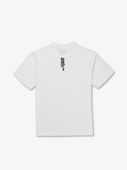 7 DAYS Korean OT Shirts 048 Blanc de blanc
