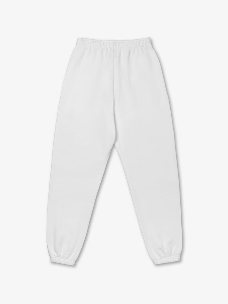 7 DAYS Monday Pants Pants 048 Blanc de blanc