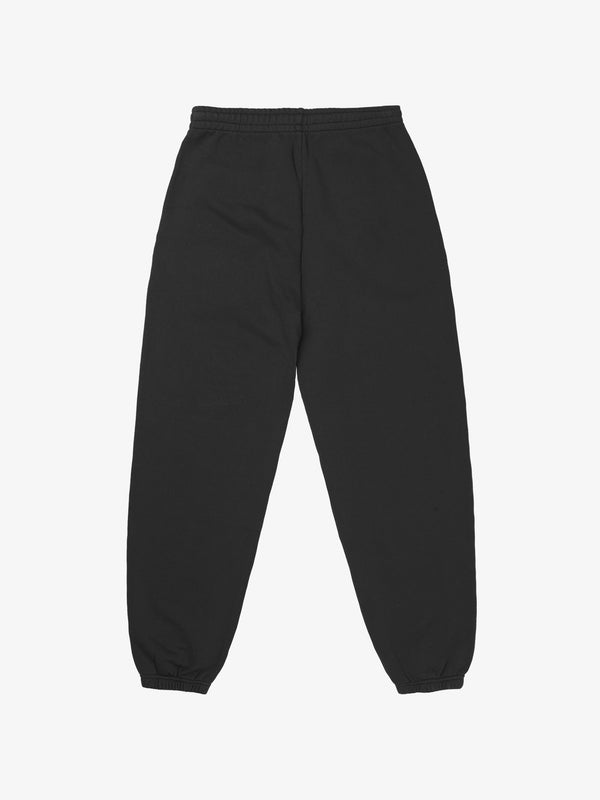 7 DAYS Monday Pants Pants 001 Black