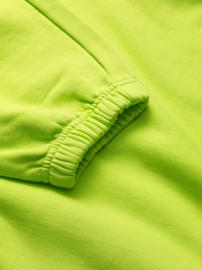 7 DAYS Monday Pants Pants 209 Acid Green
