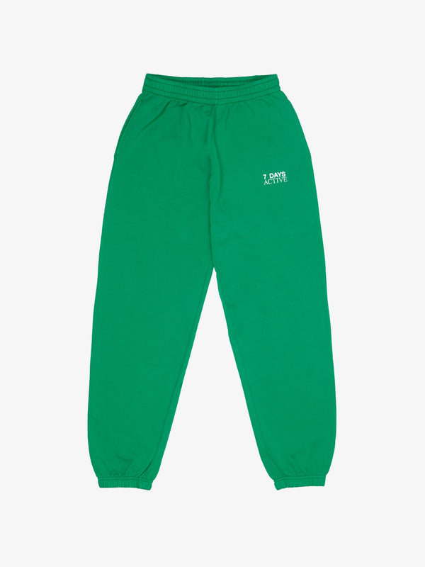 7 DAYS Monday pants Pants 200 Green