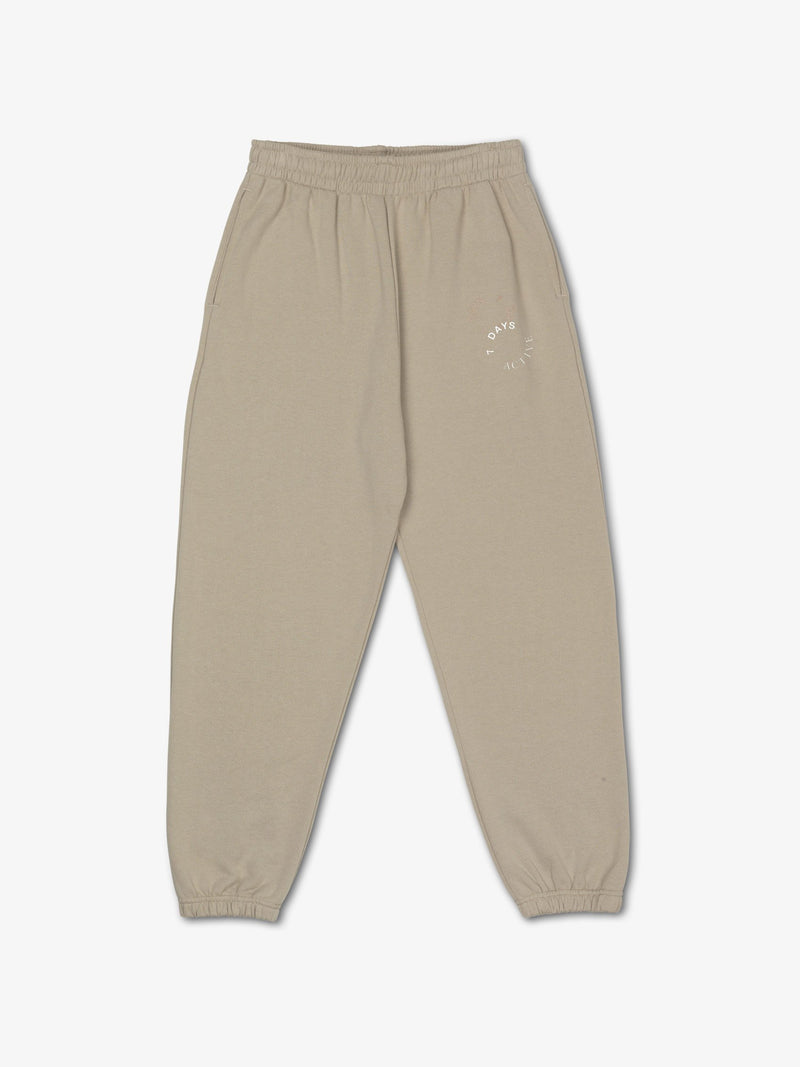 7 DAYS Monday pants Pants 401 Light sand