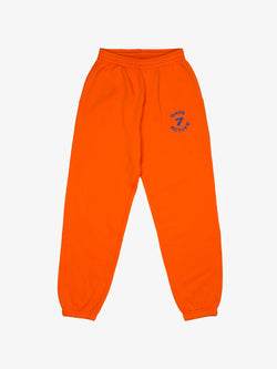 7 DAYS Monday pants Pants 600 Orange