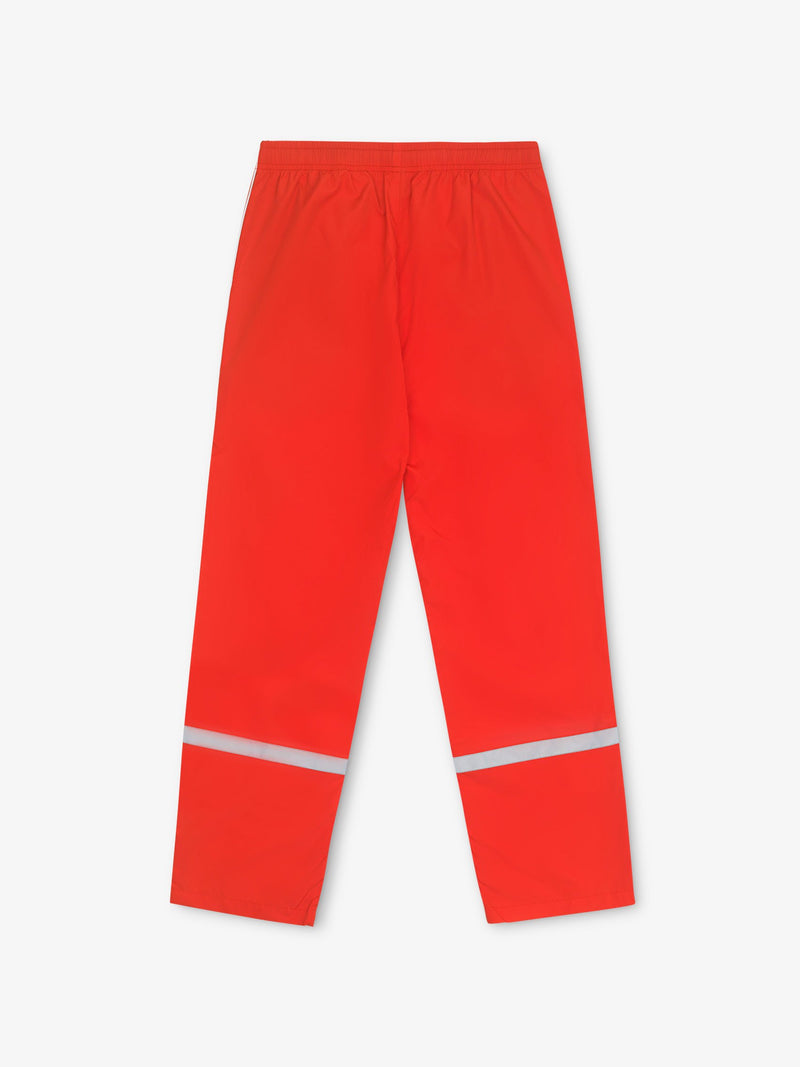 7 DAYS PA uni track pants Pants 100 Red