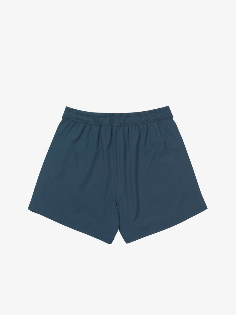 7 DAYS Running shorts Shorts 303 Navy