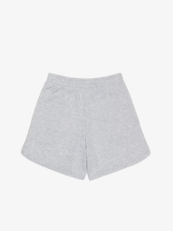 7 DAYS Sweat shorts Shorts 022 Heather grey