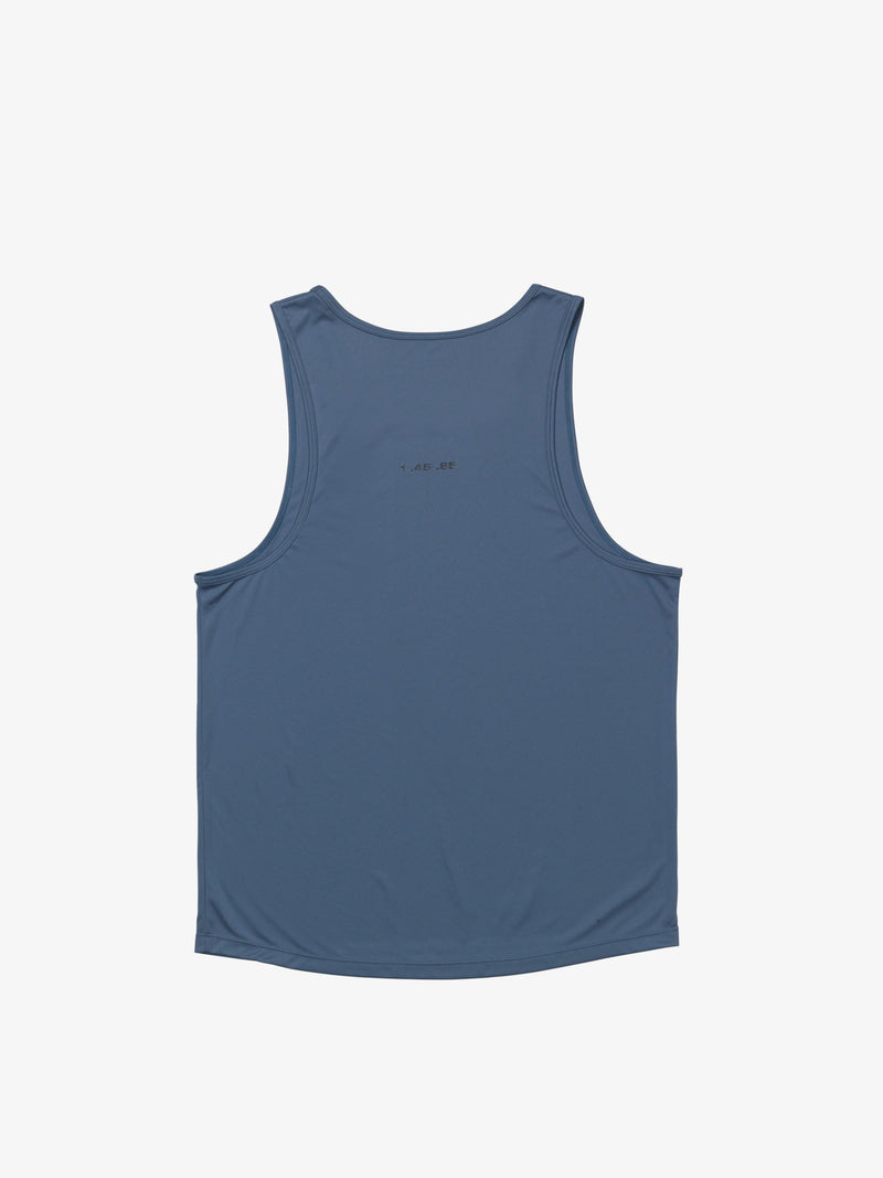 7 DAYS Tank top Shirts 305 Washed navy