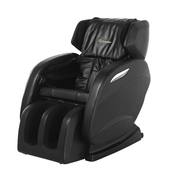 Full Body Massage Chair Recliner Shiatsu Heat Zero Gravity-I Have Never Seen That