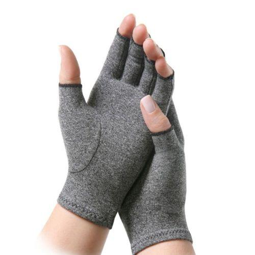 Arthritis Gloves-I Have Never Seen That