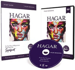 Known by Name: Hagar: In the Face of Rejection, God Says I'm Significant