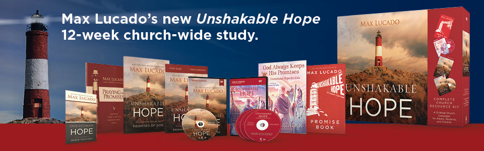 Unshakable Church Campaign kit