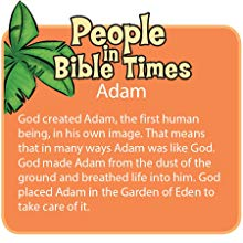 Adventure Bible - People in Bible Times