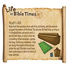 Adventure Bible - Life in Bible Times