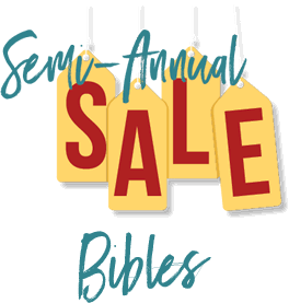 Semi-Annual Sale: Bibles – ChurchSource