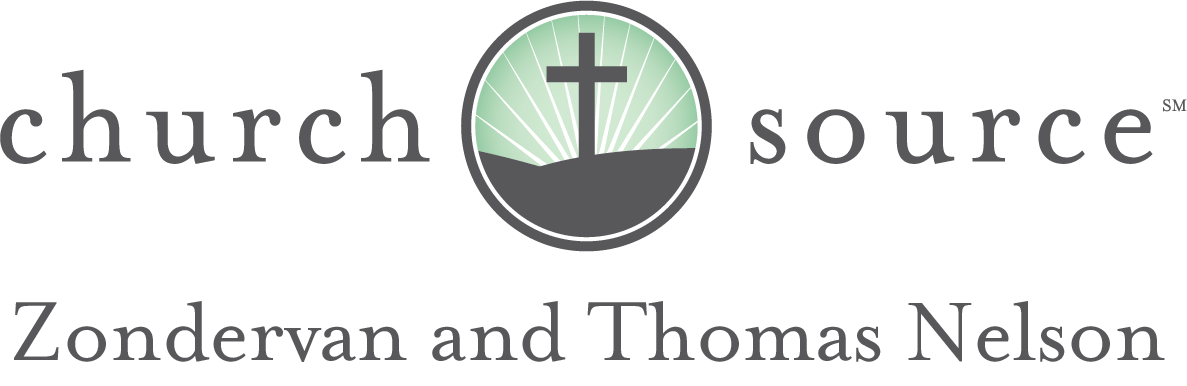 Christian Bookstore - Bibles and Church Resources – ChurchSource