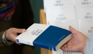 NIV Outreach Bibles