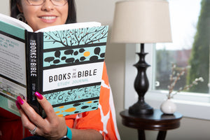 The Books of the Bible Study Journal | ChurchSource