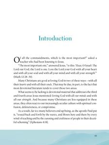 The Case for Christ Daily Moment of Truth by Lee Strobel and Mark Mittelberg