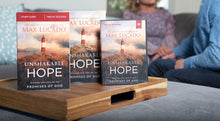 Load image into Gallery viewer, Unshakable Hope Study Guide: Building Our Lives on the Promises of God by Max Lucado | ChurchSource
