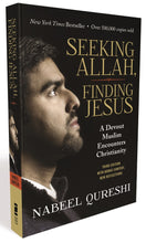 Load image into Gallery viewer, Seeking Allah, Finding Jesus: A Devout Muslim Encounters Christianity by Nabeel Qureshi